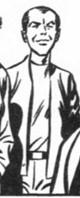 Harold Osborn (Earth-77013) Spider-Man Newspaper Strips Vol 1