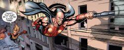 Thor Odinson (Ragnarok) (Earth-616) from Dark Avengers Vol 1 190 005