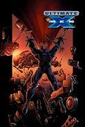 Ultimate X-Men Vol 1 31 Textless