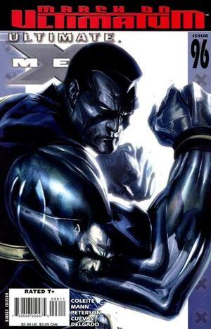 Ultimate X-Men Vol 1 96