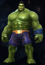 Amadeus Cho (Earth-TRN012) from Marvel Future Fight 001
