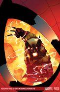Astonishing Spider-Man & Wolverine Vol 1 6 Textless