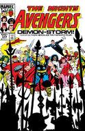 Avengers Vol 1 249