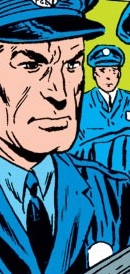 Jack (Stark Enterprises) (Earth-616) from Tales of Suspense Vol 1 60 001