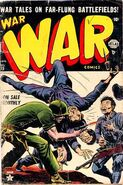 War Comics Vol 1 15