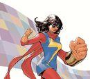 Kamala Khan (Earth-616)