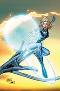 Ultimate Fantastic Four Vol 1 55 Textless