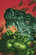 Marvel Age Hulk Vol 1 4 Textless
