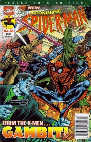 Astonishing Spider-Man Vol 1 46