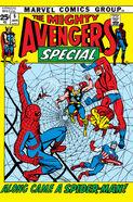 Avengers Annual Vol 1 5
