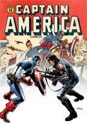 Captain America Vol 5 14 Textless