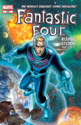 Fantastic Four Vol 1 522