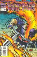 Marvel Comics Presents Vol 1 171 flip
