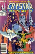 Saga of Crystar, Crystal Warrior Vol 1 11