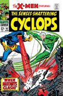 X-Men Vol 1 45