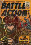 Battle Action Vol 1 23