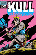 Kull the Conqueror Vol 2 1