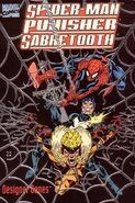 Spider-Man Punisher Sabretooth Designer Genes Vol 1 1