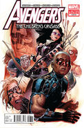 Avengers The Children's Crusade Vol 1 8
