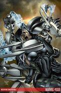 New Mutants Vol 3 22 Textless