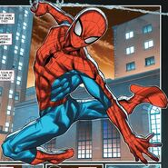 Peter Parker (Earth-616) from Amazing Spider-Man Vol 3 17.1 002