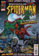 Spectacular Spider-Man (UK) Vol 1 110