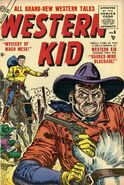 Western Kid Vol 1 6