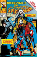 Amazing Spider-Man Vol 1 394