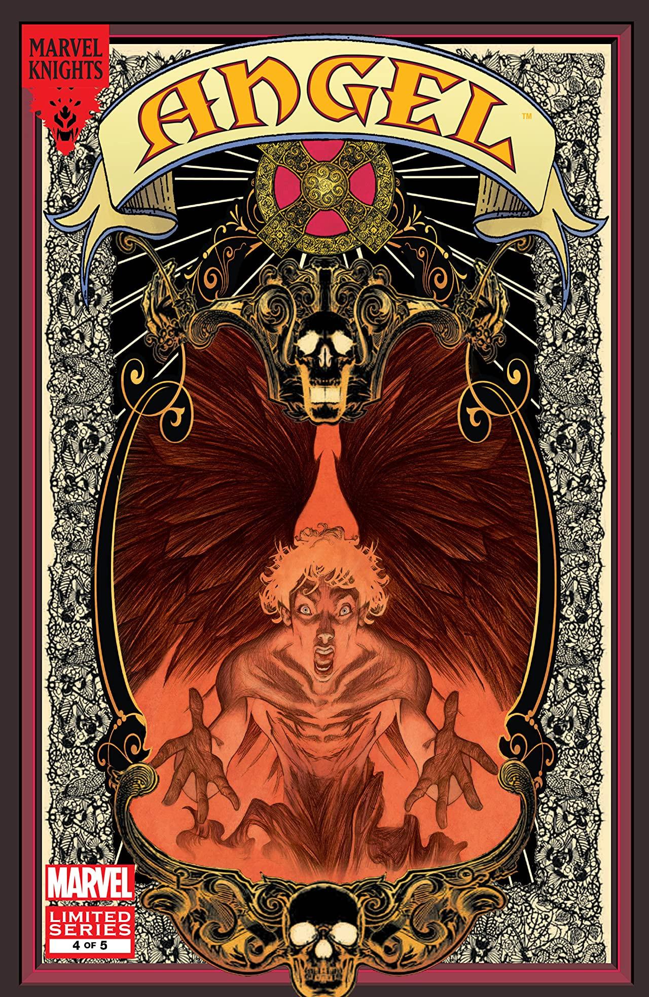 Angel Revelations Vol 1 4