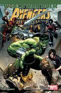 Avengers The Initiative Vol 1 5