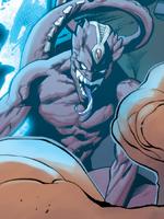 Spyne (Earth-616) from Uncanny X-Men Vol 4 1 002