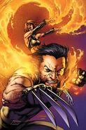 Ultimate X-Men Vol 1 74 Textless