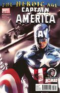 Captain America Vol 1 609