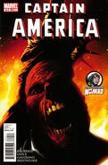 Captain America Vol 1 614
