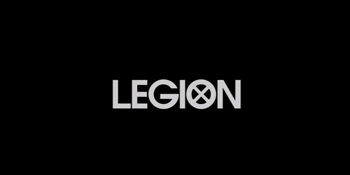 Legion Serie Staffel 2