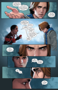 Miles Morales Ultimate Spider-Man Vol 1 2 page 8