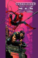 Ultimate X-Men Vol 1 34 Textless