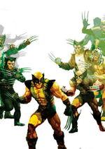 Wolverine Vol 3 59 Textless