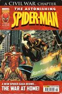 Astonishing Spider-Man Vol 2 46
