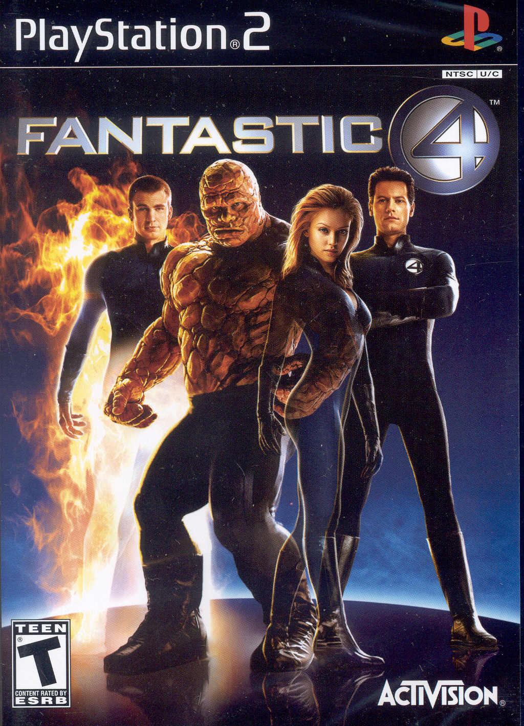 fantastic four 2005 streamcloud