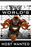 Invincible Iron Man Vol 2 8 Textless