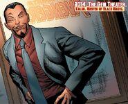 Kaluu (Earth-616) from Mighty Avengers Vol 2 12