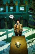 Reveal - Marc Spector (Earth-616) Moon Knight Vol 6 1