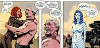 Annie (LMD) (Earth-616) ZeroOne (Earth-616) Thaddeus Ross (Earth-616) Hulk Vol 2 41