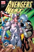 Avengers Next Vol 1 3