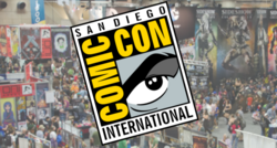 Convention - San Diego Comic Con