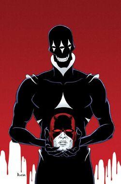 Daredevil Vol 3 19 Textless
