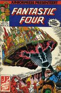 Fantastic Four 33 (NL)