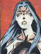 Gaea (Earth-616) from Silver Surfer Annual Vol 1 2 001