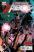 New Avengers Vol 2 31